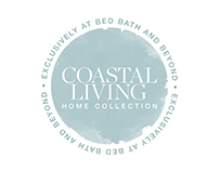 Coastal Living Home Collection logo