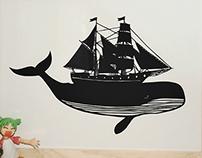 Sail the Whale