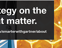 Social Cards: Smarter With Gartner Blog