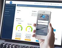 EF.biz - website and app design and development