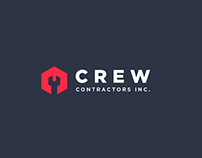 Crew Contractors Inc.