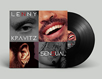Vinyle - Lenny Kravitz