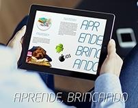 Comunicação Appy School