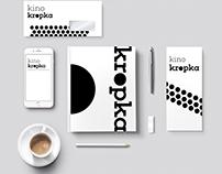 Kino Kropka - Corporate Design