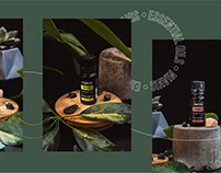 Niavis Essential Oils
