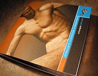 Brochure Utrechts Stedelijk Gymnasium