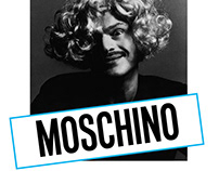 MOSCHINO | Research Document