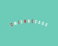 CINE MERCADO Comunicación Visual