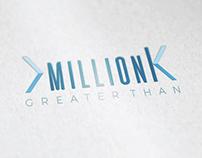 MillionK Branding