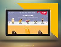 Web Design, Landing Page, Designing, STWI.in