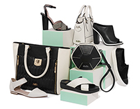 Maya Linhares-Marx Stylist London Faith Shoes & Bags
