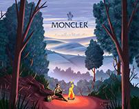 Moncler Animated Gif's