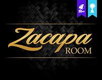Zacapa Room