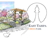 S-003 East Tampa Chess Park