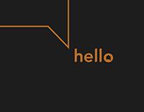 Hello Realty / Logo