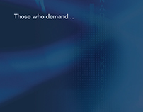 Branding + Identity for Interthinx 2012