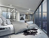 Modern Style_Apartment_ 250 Latrobe ( Aurora)
