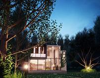Taylor Smith Architects