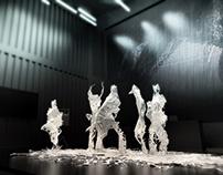 Platoon Sound Sculpture