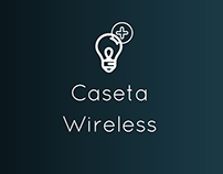 Caséta Wireless