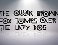 Stickz and Stonez Font