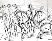 Motion Drawings
