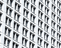 Brutal Concrete Pattern