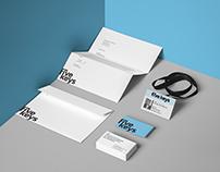 FiveKeys Charter School | Brand Identity