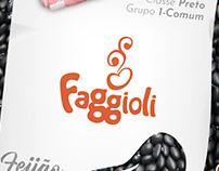 Feijão Faggioli - Projeto de Embalagem