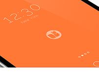 FoxIt Widgets - concept