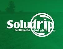 UX y Desarrollo Web Soludrip®