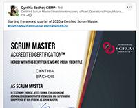 Scrum Institute Official Scrum Certification