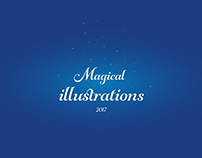 Magical Illustrations