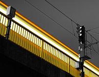 NIGHT TRAINS VOL.2