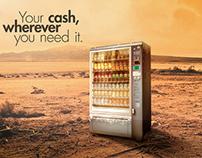 Raiffeisen ATM Network