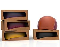 Joi - Compactable Helmet