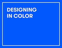 Designing in color