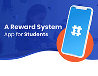 Best Reward System App for Android & iOS