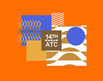 14th Asian Textile Conference