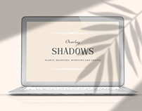 Shadow Overlays Filters