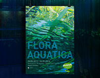 "Exhibition ""Flora Aquatica"""