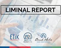 ETiK - Liminal Report