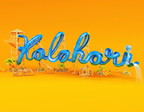 Kalahari – Resorts