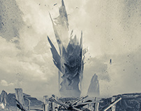 Ash The (2017) fractal art