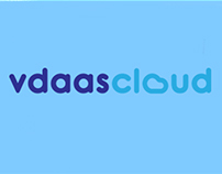 VDAASCloud Motion Graphic Video