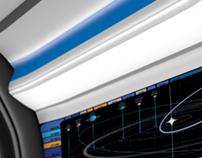 Star Trek: Prioritas hallway