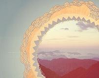 Mountain inspired