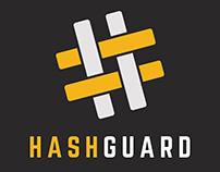 #Hashguard