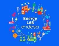 ENERGY LAB ENDESA