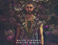 Mateo Kingman